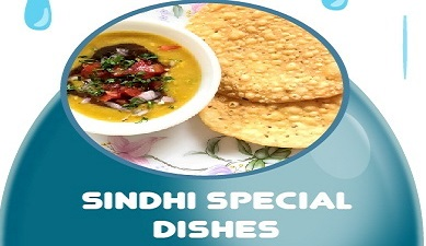 Sindhi Special Dishes